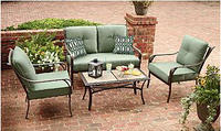 Up to 75% off Clearance Patio Furniture @ Kmart.com