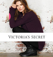 30% to 65% OffShoes and Boots Sale @ Victorias Secret
