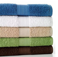 3 For $10+Extra 15% Off The Big One® Solid Bath Towel