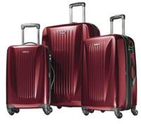 Up to 60% Off + Extra 15% Off or 20% Off $100 Select Luggage @ JCPenney