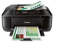 $49.99 Canon PIXMA Wireless All-In-One Inkjet Printer MX472 + $10 Best Buy Gift Card