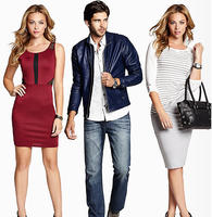 Extra 15% OffAll Orders @ Guess Factory Store