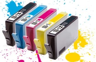 Dealmoon Singles Day Exclusive! Select compatible ink for Only $1 For Most printer brands @ 123Inkjets