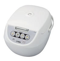 $49.99Tiger 5.5 Cup Multi-Functional Rice Cooker (Factory Refurbished) JBV-A10U