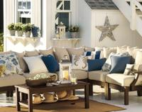 Buy More Save More Labor Day Sale @ Pottery Barn