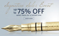 Up to 75% OffSelect Items @Cross