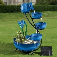 Up to 80% OffSelect Outdoor Decor and Garden Items @ Brylane Home