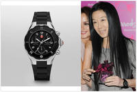 Up to 40% OffMICHELE Jelly Bean Watches @ MICHELE.com