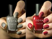 Buy One, Get One Freeon any PixieDust or Magical PixieDust shade Nail Polish @ zoya