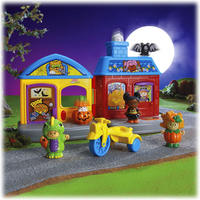 Up to 50% OffExclusive Fisher Price Holiday Little People Toys Sale @ Fisher Price