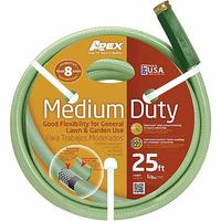 $4.99 Medium Duty 25' Garden Hose