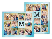 Free16x20 collage posters@ Shutterfly