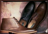 50% OffSelect Items @ Florsheim