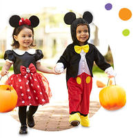 25% OffSelect Halloween Baby Costumes,Clothing and Accessories @ BabiesRUs