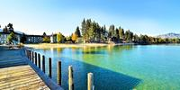 From $1492-Night Stay at Beach Retreat & Lodge Tahoe (South Lake Tahoe, CA)