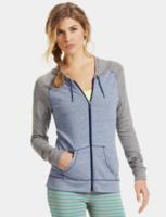 $30.99Under Armour Women's Charged Cotton Undeniable Full Zip, 7 Colors Available