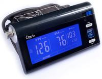 Ozeri CardioTech BP3T Upper Arm Blood Pressure Monitor With Intelligent Hypertension Detection