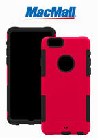 Trident Case Aegis Series Case for iPhone 6 in Red