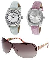 From $79.99 + FSSelect 2 Invicta Watches + Marc Jacobs Sunglasses