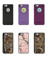 10% OFFOtterbox iPhone 6 and iPhone 6 Plus Cases(Dealmoon Exclusive)