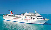 From $1094 Night Bahamas Cruise on the Carnival Ecstasy