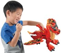 $16.25 Fisher-Price Imaginext Eagle Talon Castle Dragon