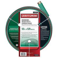 $14.99 Craftsman Heavy Duty Neverkink Self-Straightening Hose- 50Ft.