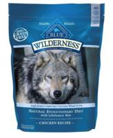 20% OffBlue Buffalo Food/Treats/Litter @ Wag.com