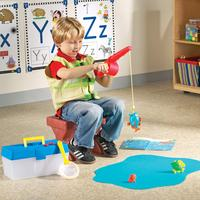 Learning Resources Pretend & Play Fishing Set @ Amazon