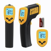 $11.88 Etekcity Non-Contact Infrared (IR) Thermometer ETC-8380 U.S. FDA/FCC/CE Approved