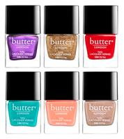 50% OFF select styles @Butter London