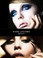 Free Deluxe-sized Highliner and Lust for Lacquerwith Any Order @ Marc Jacobs Beauty