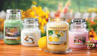 Buy 2 Get 2 FreeCandles @ Yankee Candle