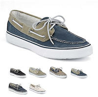 Sperry Bahama 2-Eye Men's Boat Shoes, 6 Colors Available