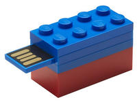 $7.99 LEGO Brick 16GB USB 2.0 Flash Drive @ Amazon Lightning Deal