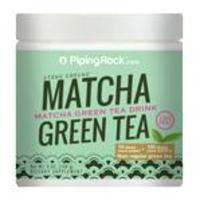 $4.99Piping Rock Matcha Green Tea Powder 5-oz. Canister
