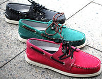 30% off Shoes + 40% off Clothing@ Sperry