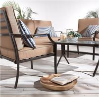 $149 Strathwood Brentwood 4-Piece All-Weather Furniture Set