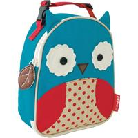 $12.2 Skip Hop Zoo Lunchie Insulated Lunch Bag