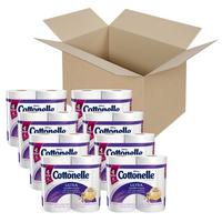 32 Counts Cottonelle Ultra Comfort Care Toilet Paper