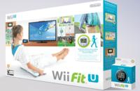 $49.99 Wii Fit U with Balance Board and 2 Fit Meters