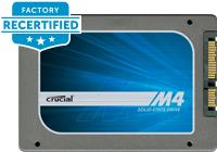 $84.99Refurbished Crucial 256GB M4 Serial ATA 6Gb/s 2.5