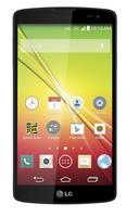 Virgin Mobile LG Tribute 2 with 8GB Memory No-Contract Cell Phone