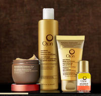 Free Restorative Hair Spray or Moisturizing Hair Oilwith $30 Purchase @ Ojon