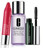 Free 3-piece Gift Set With Any Purchase of $25 @ Clinique