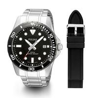 Pulsar by Seiko Men's 100M Diver Watch PS9111