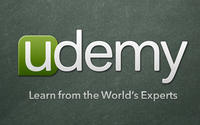 $10 Course Sitewide Sale @ Udemy