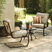 Extra 20% Off + $10 Off $50 Outdoor/Indoor Furniture Sale @ Kohl's.com