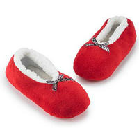 From $7.97Fuzzy Babba Slippers @ Elder Beerman