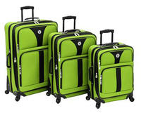 Up to 70% Off  Select Leisure Luggage @ Elder Beerman